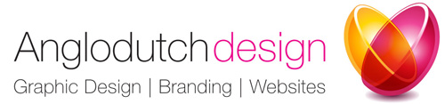 Anglo Dutch Design - Branding, Websites, Graphic Design